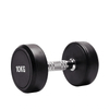High Quality Urethane Round Dumbbell